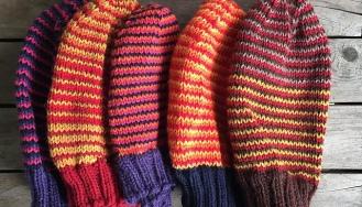 Vintage Sock Knitting Machine – Wichita Knitters' Guild